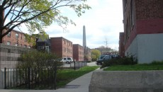 Public housing in Charlestown