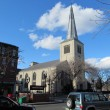 First Church Parish in Cambridge will host the new Y2Y shelter