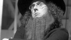 Weird Al Amish Paradise
