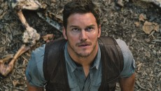 INSP_Chris Pratt Jurassic World